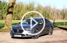 Essai Renault Talisman dCi 160, nouveau nom, nouveaux codes !