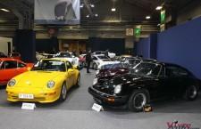 Salon Rétromobile 2016 Vente aux enchères Artcurial