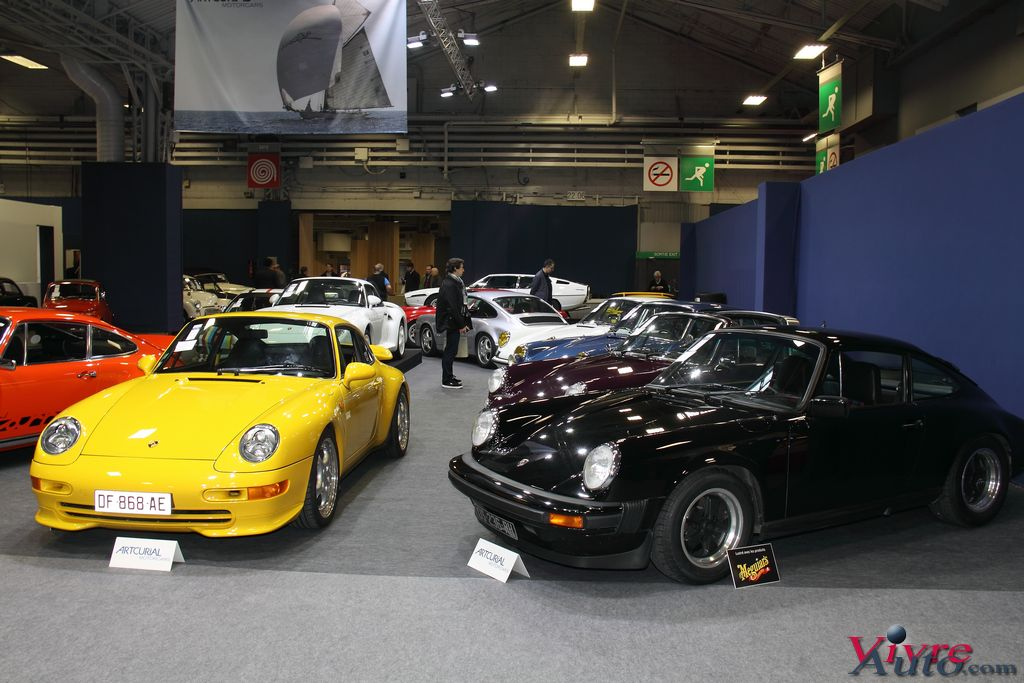 Salon r tromobile 2016 vente aux ench res artcurial for Retromobile salon