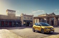 Nouveau Renault Scenic 2016, du changement !