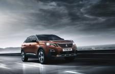 Nouveau Peugeot 3008 2016, les photos et informations !