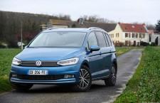 Essai Volkswagen Touran 2.0 TDI 150, le Tourolf Blouge