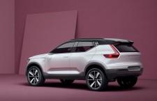Les futures Volvo S40 et XC40 présentées sous forme de concepts