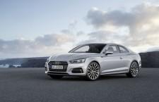 Nouvelles Audi A5 2016 et S5 2016, la suite du Prologue