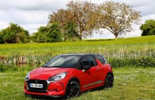 Essai DS 3 Performance THP 208, ultime restylage