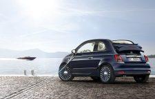 Série spéciale Fiat 500 Riva, « Le plus petit yacht du monde »