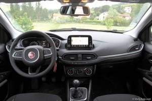 essai Fiat Tipo 2016
