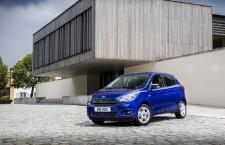 Nouvelle citadine Ford Ka+, à partir de 9.990€