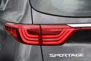 essai Kia Sportage 2016