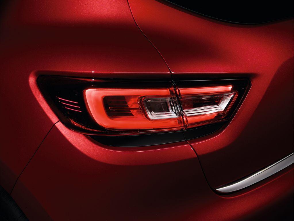 Lire l'article «Nouvelle Renault Clio 2016, photos et tarifs !»