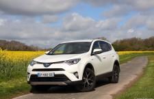 Essai Toyota RAV4 Hybride, une association logique