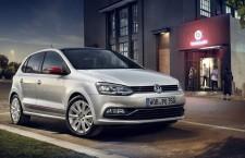 Série limitée Volkswagen Polo Beats Audio, 300 Watts pour les oreilles