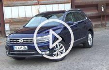 Essai Volkswagen Tiguan TDI 190 4Motion DSG7, un leader ?