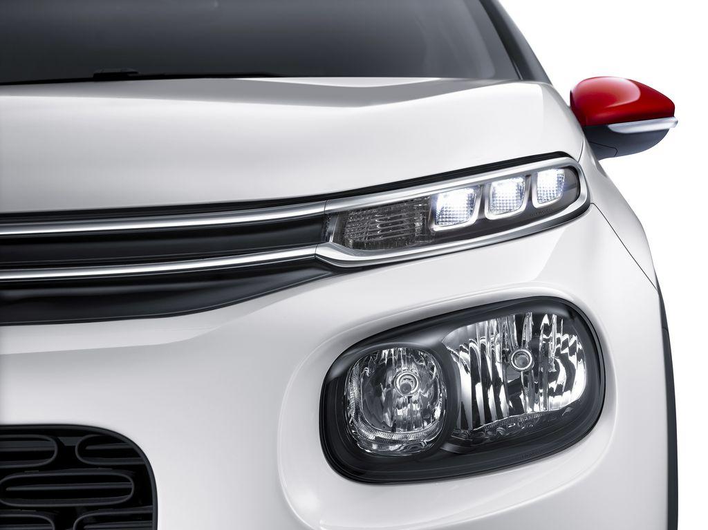 Lire l'article «Nouvelle Citroën C3 2016, branchée et connectée !»