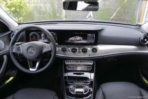 essai Mercedes Classe E 2016