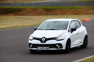 essai Renault Clio R.S. 2016