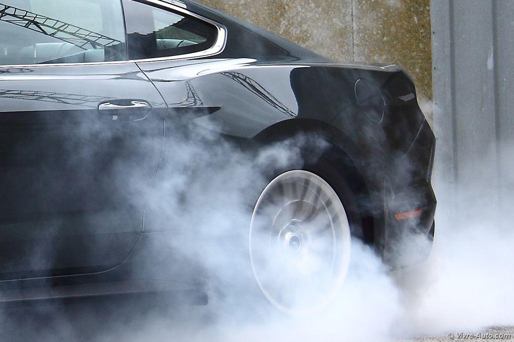 Lire l'article «Essai Ford Mustang GT Fastback BVA, coup de cœur assuré !»