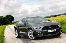 Essai Ford Mustang GT Fastback BVA, coup de cœur assuré !