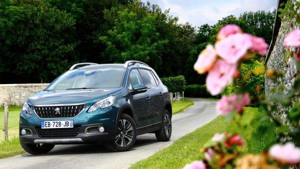 Essai Peugeot 2008 2016 BlueHDi 100, un leader qui s'affirme plus