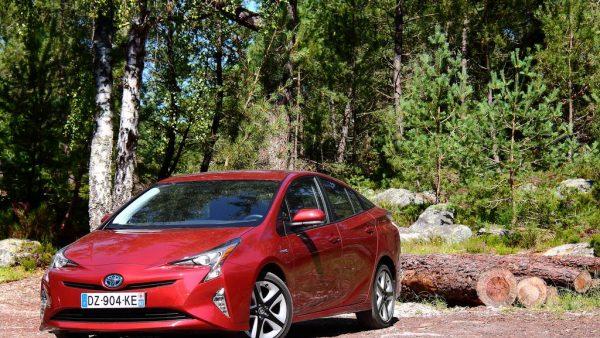 Essai Toyota Prius 4, une belle avancée