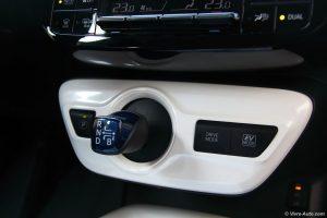 essai Toyota Prius 4 2016