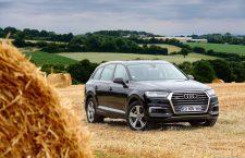 Essai Audi Q7 e-tron, vitrine technologique