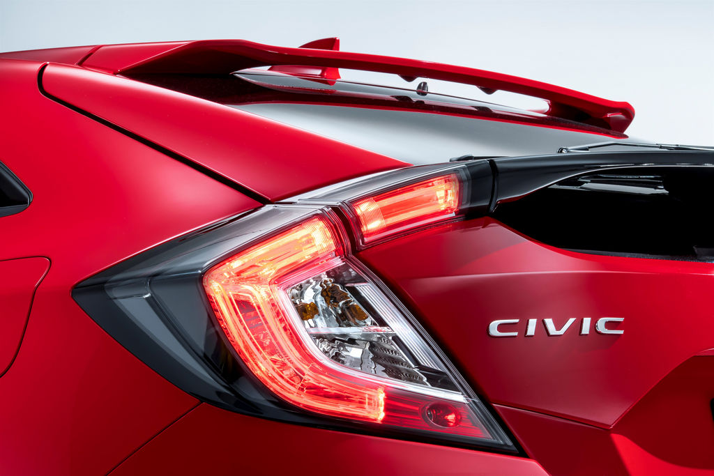 Lire l'article «Nouvelle Honda Civic 2017, la 10ème génération est prête !»