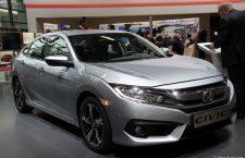 Nouvelle Honda Civic 2017, la 10ème génération est prête !