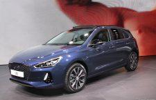 Nouvelle Hyundai i30 2017, elle s'affirme plus