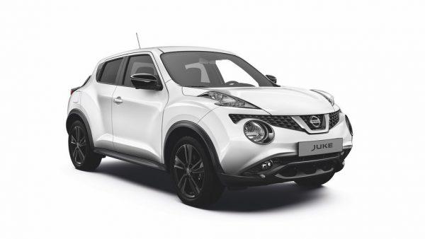 Séries limitées Nissan N-Vision, la technologie mise en avant !