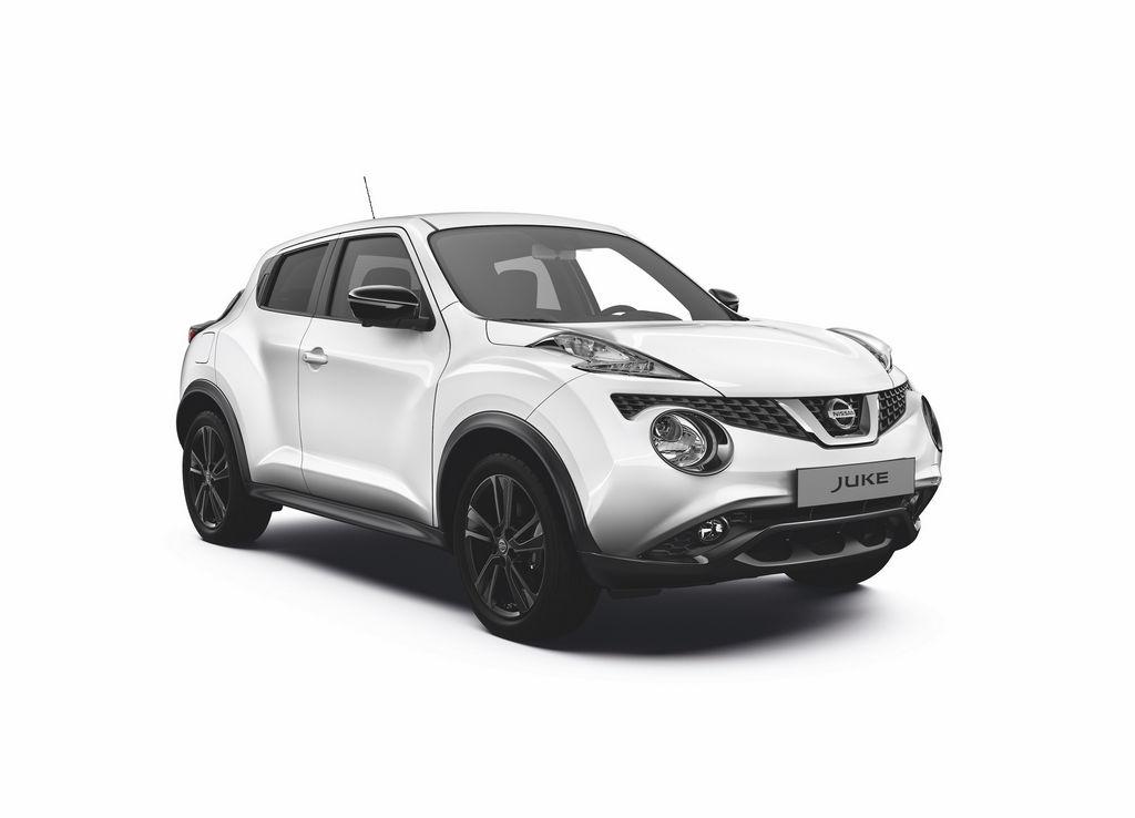 Lire l'article «Séries limitées Nissan N-Vision, la technologie mise en avant !»