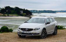 Essai Volvo V60 Cross Country D4 AWD, le sérieux scandinave