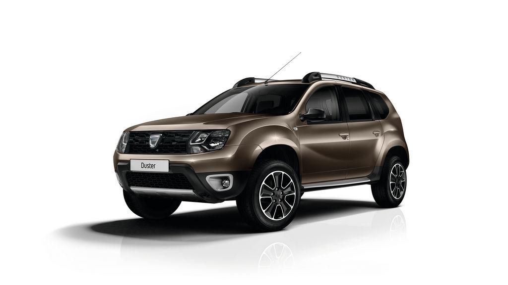 Lire l'article «Les nouveautés Dacia au Mondial de l'Automobile»