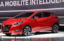 Nouvelle Nissan Micra 2017, quel changement !
