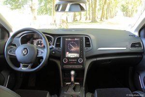 essai Renault Megane 4 Estate