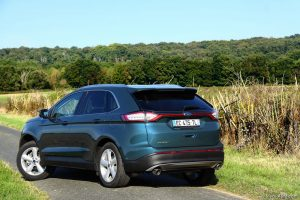 essai Ford EDGE TDCi 210 AWD