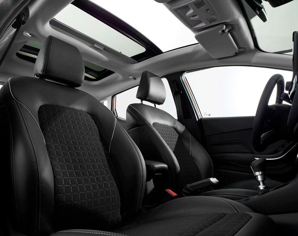 Lire l'article «Nouvelle Ford Fiesta 2017, une gamme au complet !»