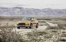 Nouvelle Ford Fiesta 2017, une gamme au complet !