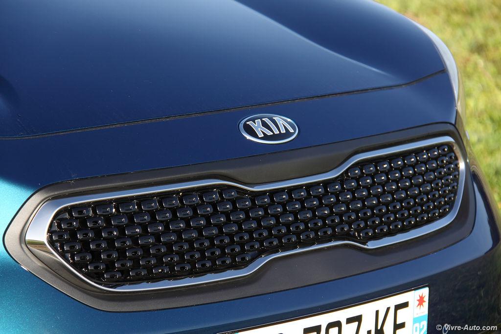 Lire l'article «Essai Kia Niro Hybride, le SUV compact hybride convainquant»