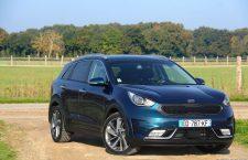 Essai Kia Niro Hybride, le SUV compact hybride convainquant