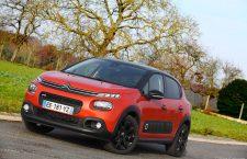 Essai Citroën C3 2016 PureTech 82, une bonne cure de jouvence