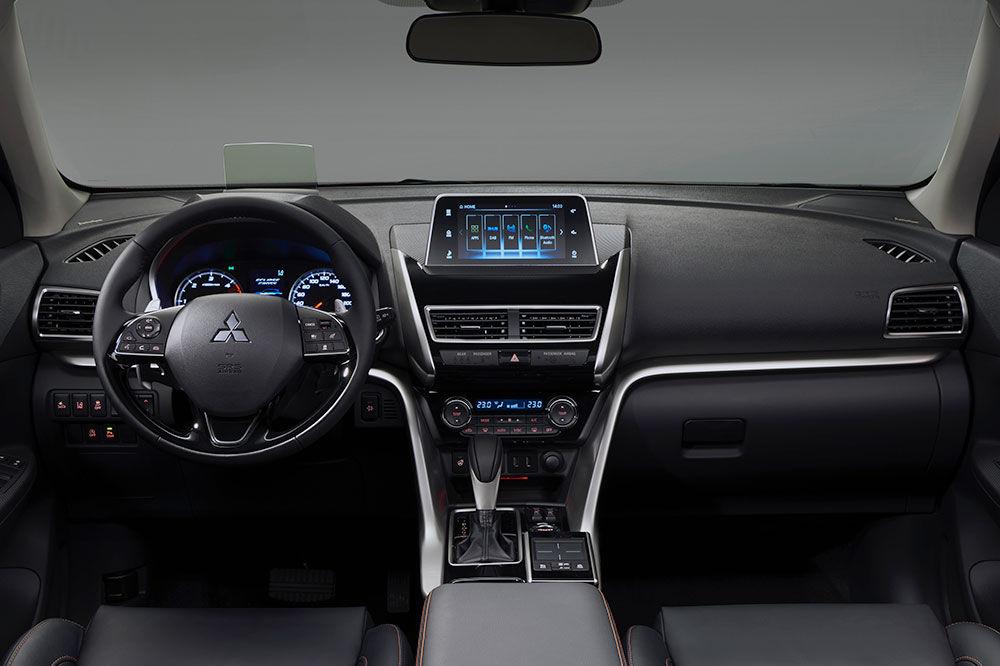 Lire l'article «Nouveau Mitsubishi Eclipse Cross, la famille s'agrandit !»