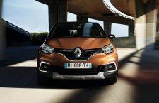 Le Renault Captur 2017 se dévoile