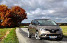Essai Renault Scenic 2016 dCi 110 EDC7, toujours monospace ?
