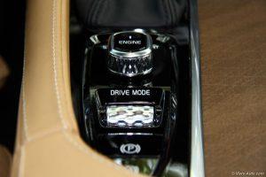 Essai Volvo S90 D4 AWD