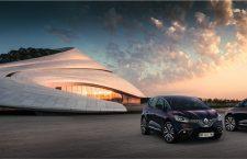 Renault Scenic 4 Initiale Paris, lancement cet été