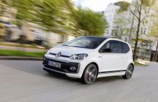 Nouvelle Volkswagen Up GTi, de l'ADN de Golf 1 !