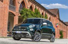 L'heure du restylage a sonné pour le Fiat 500L 2017