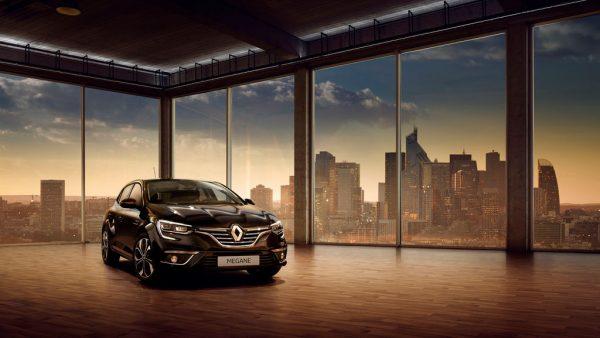 Nouvelle série limitée Renault Megane Akaju