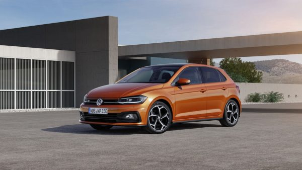 Nouvelle Volkswagen Polo 2017, une 6ème génération plus grande